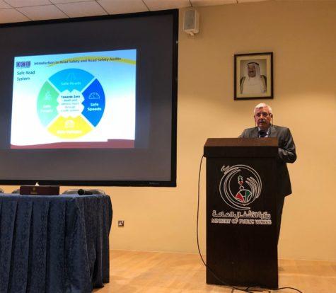 RSA Presentation in Kuwait