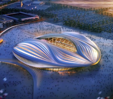 Road Safety Audit for Al Wakrah Stadium, Al Wakrah