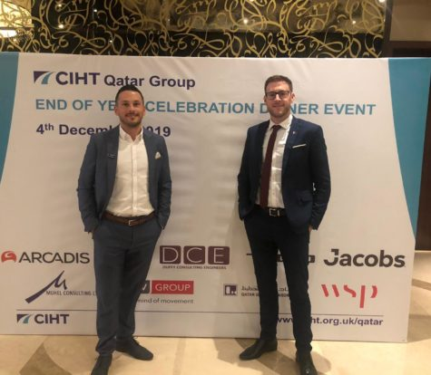 CIHT End of year event